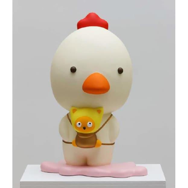 科科米和小寶寶克洛